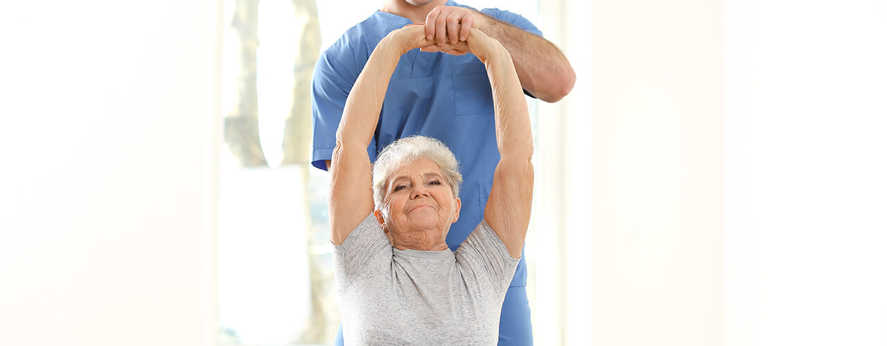 solve your Arthritic pain without pain-management drugs with physical therapy