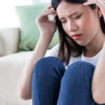 Tension headache pain relief